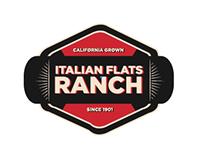 Italian Flats Ranch