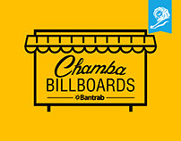 Chamba Billboards