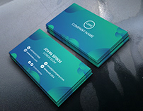 Business Card Design for Qserv