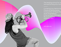 AIM | Brand Campaign