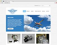 Air-Tec, Inc. 2015 Site Redesign