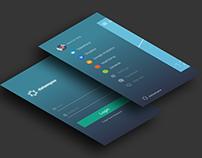 Datamyne Analytics UI