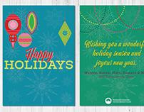 PPCC Marketing Holiday Card