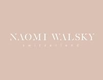 Naomi Walsky