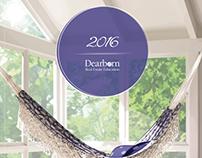2016 Dearborn Catalog