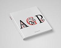 ADOBE GARAMOND PRO / FONT ANALYSIS