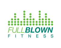 Full Blown Fitness - Freelance