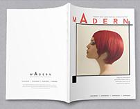 Magazine Template - Volume 05