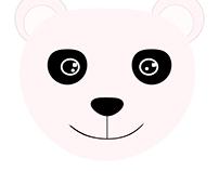 #panda ♥♥♥
