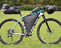 Salsa Cycles | EXP Bikepacking Collection
