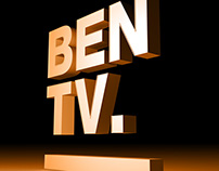 BEN TV Brand Development