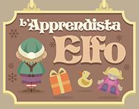 Poste Italiane   Videogame l'Apprendista Elfo