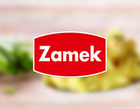 Zamek Website