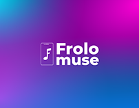 Frolomuse | mobile app