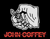 John Coffey Merchandise