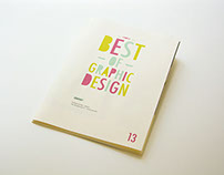 Best of Graphic Design Synopsis