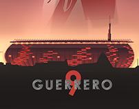 Paolo Guerrero - Football soccer