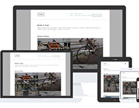 Suisen WordPress WooCommerce Theme