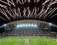 Hong Kong Sevens 2015