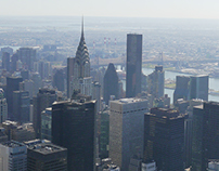 new york city, april 16