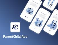 Parent Child IOS App