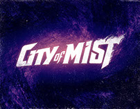 City of Mist Starter Set