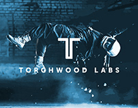 Torchwood Labs | Branding