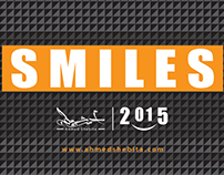 Smiles Calender - 2015