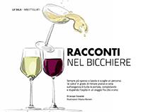 Rubrica Vini // GRANDE CUCINA