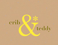 Crib & Teddy luxe baby goods boutique