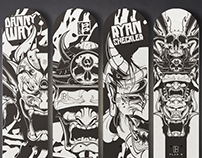 Plan B Boards