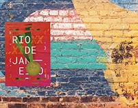 Rio de Janeiro Olympiada