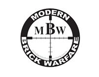 Modern Brick Warfare