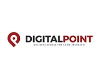 DigitalPoint - Docieraj Zawsze Tam Gdzie Zechcesz!