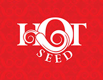 HOT SEED_Logo Design