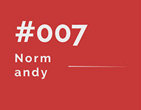 007 Normandy  UI Daily