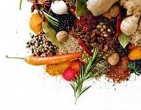 """Porta Especiarias """"Spice"""""""