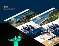 Website Contesc 2017