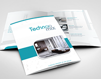 Techno-mix Brochure