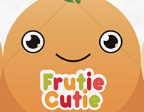 Frutie Cutie