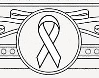 2015 White Ribbon Campaign Japan