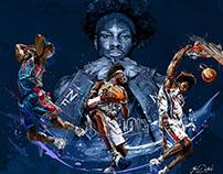 NBA- BEN WALLACE