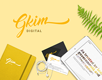 GKIM Digital Brand Identities