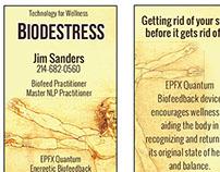 BioDistress