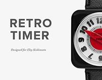 RETRO TIMER
