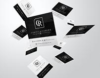 CARINA RIVADERO Imagen & Eventos | Branding + Diseño