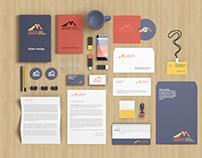 Client: Freedom Memorial - Brand Identity & Web