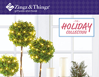 Zingz & Thingz Holiday 2016