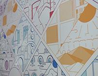 Immobilier illustration