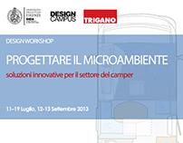 Workshop TRIACA   2013